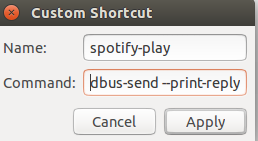 Ubuntu: Enabling Media Keys for Spotify – Fabian Lee : Software