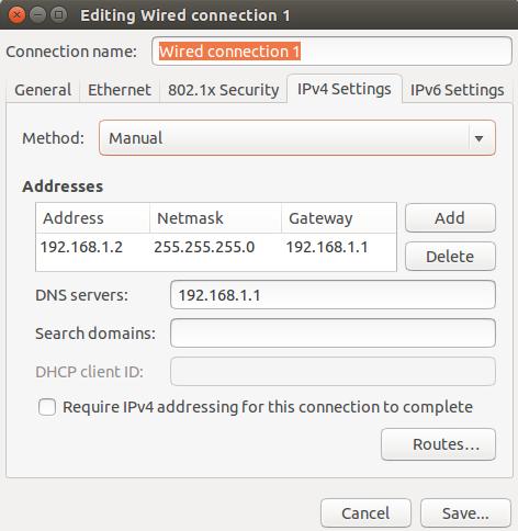 OpenWrt: Flashing Linksys WRT1X00AC/S from USB-TTL Using Ubuntu