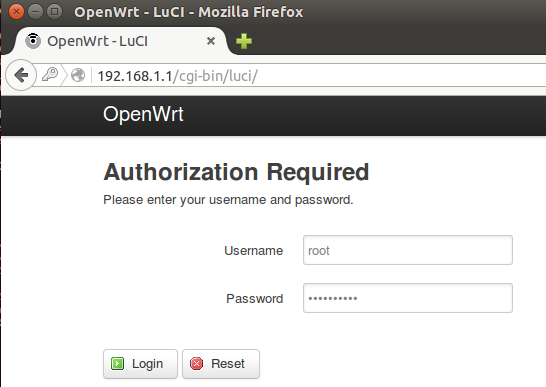 OpenWrt: Flashing Linksys WRT1X00AC/S from USB-TTL Using Ubuntu