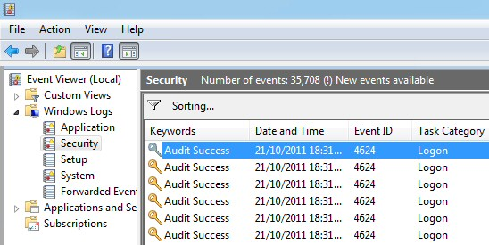 Zabbix: Monitoring Windows performance metrics and event log