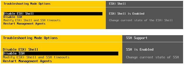 KVM: Deploying a nested version of VMware ESXi 6 7 inside KVM