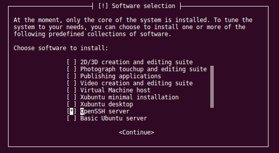 KVM: Creating an Ubuntu VM with console-only access – Fabian
