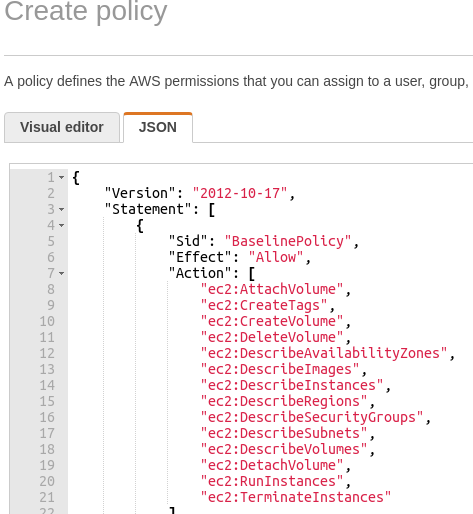 CloudFoundry: Installing a BOSH Director on AWS – Fabian Lee